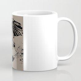 Swansong Coffee Mug