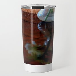 Halfbricking Travel Mug