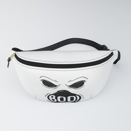 GHOST BOO Fanny Pack
