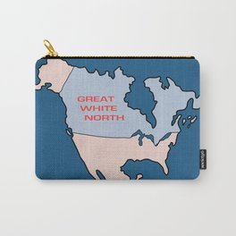 Great White North Carry-All Pouch