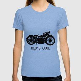 Vintage Motorcycle race T-shirt
