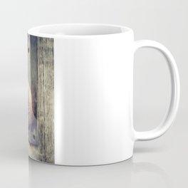 Old Knob Coffee Mug
