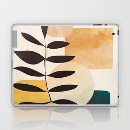Abstract Elements 20 Laptop & iPad Skin