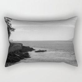castaway Rectangular Pillow