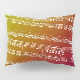 Concerto for Double Bass Pillow Sham