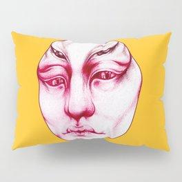 Misfit Pillow Sham
