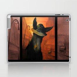 Don Key Leone Laptop & iPad Skin