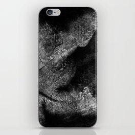 Alien Ultrasound iPhone Skin