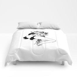 Energy Saving Mode Comforters