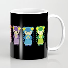 StarChild Coffee Mug
