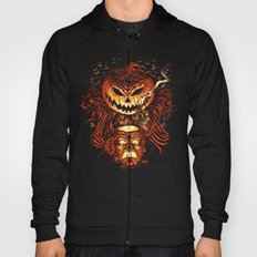 Halloween Pumpkin King (Lord O' Lanterns) Hoody