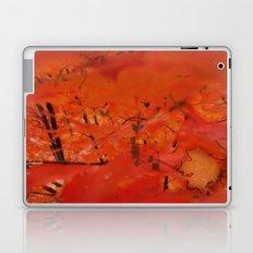 Misty outsider Laptop & iPad Skin