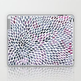 Indigo Scales Laptop & iPad Skin