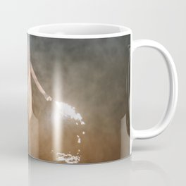 Fire Swim With Me Coffee Mug