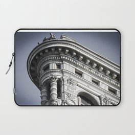 Top of the Iron Laptop Sleeve