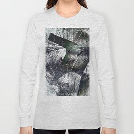 PiXXXLS 710 Long Sleeve T-shirt
