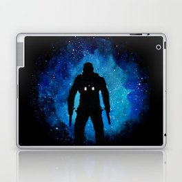 Peter Quill - Guardians of the Galaxy Laptop & iPad Skin