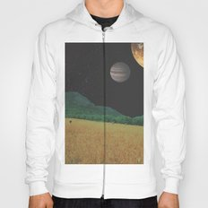 Run For Your Life Hoody