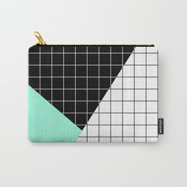 Minimal Geometry II Carry-All Pouch