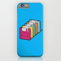 1.44MB Rainbow iPhone 6s Slim Case