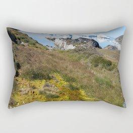 Colors of Ilulissat Rectangular Pillow
