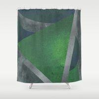 jazz Shower Curtains featuring Jazz by victorygarlic - Niki