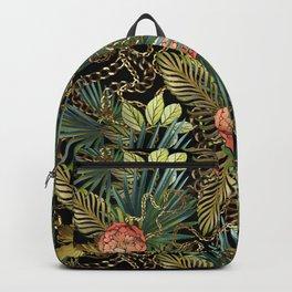 Tropical jewels Backpack