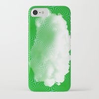 cloud iPhone & iPod Cases featuring Cloud by Mr and Mrs Quirynen