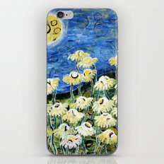 Prado iPhone & iPod Skin
