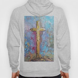Colors of the Cross Hoody