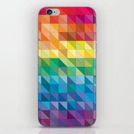 Add Colors To Your Room iPhone Skin