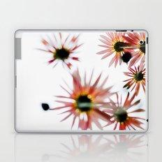 Happie 2 (Daisies) Laptop & iPad Skin