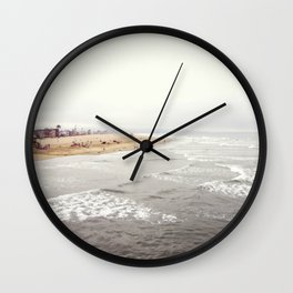 Multilayered Tide Wall Clock