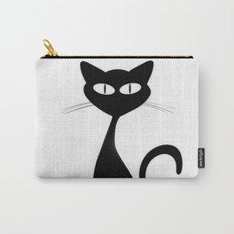 Kitten II Carry-All Pouch