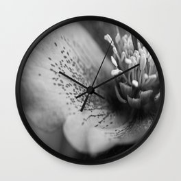 Conservatory Proprietor Wall Clock