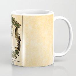 Tarot - The War v.2 Coffee Mug