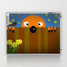 Oskar Laptop & iPad Skin
