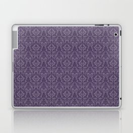 Posh Purple Laptop & iPad Skin