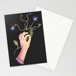 Lobelia Stationery Cards