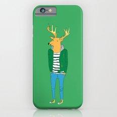 Mr. deer iPhone 6s Slim Case