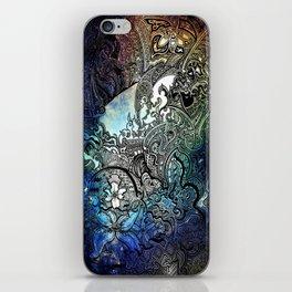 Swim iPhone Skin