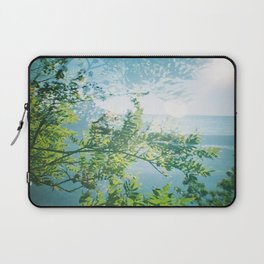 Perfect Summer Day Laptop Sleeve
