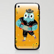 The Animal Jamboree iPhone & iPod Skin