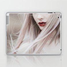 Pastel hair Laptop & iPad Skin