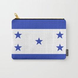Honduras flag emblem Carry-All Pouch