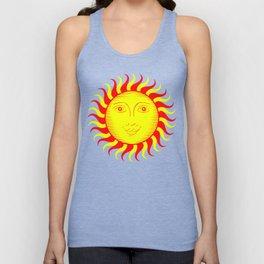 SUN Unisex Tank Top