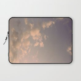 Clouds over Charleston 2 Laptop Sleeve