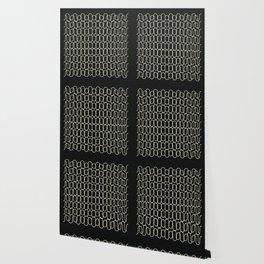Imperfect  Sinusoidal Wallpaper