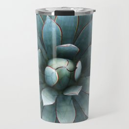 Tranquil Blue Glow Travel Mug