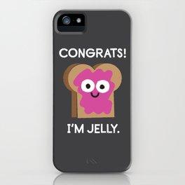 Berry Impressive iPhone Case